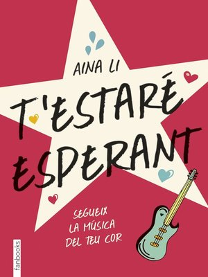 cover image of T'estaré esperant