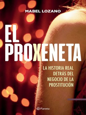 cover image of El proxeneta