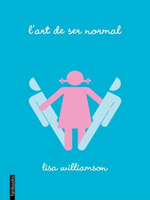 cover image of L'art de ser normal