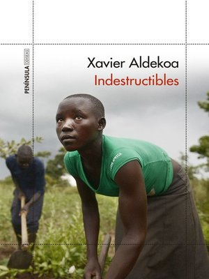 cover image of Indestructibles
