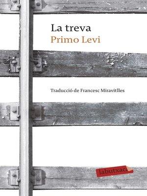 cover image of La treva