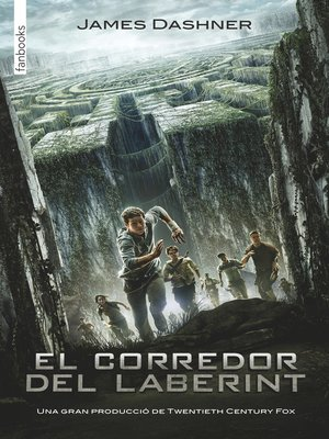 cover image of El corredor del laberint