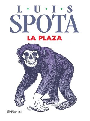 cover image of La plaza