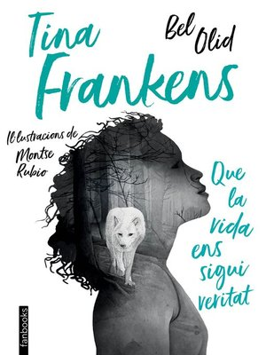 cover image of Tina Frankens