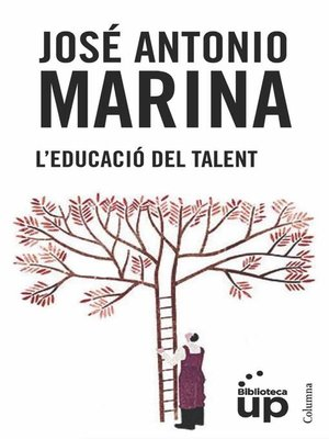 cover image of L'educació del talent