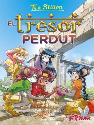 cover image of El tresor perdut