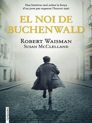 cover image of El noi de Buchenwald