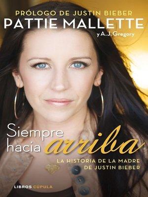cover image of Siempre hacia arriba