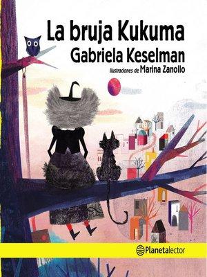 cover image of La bruja Kukuma