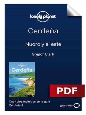 cover image of Cerdeña 3_7. Nuoro y el este