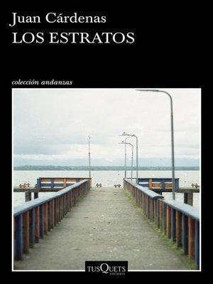cover image of Los estratos