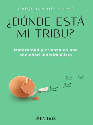 cover image of ¿Dónde está mi tribu?