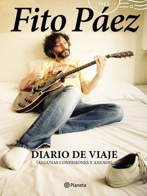 cover image of Diario de viaje