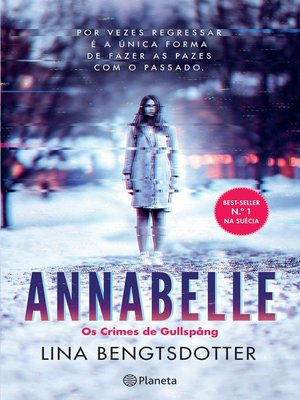 cover image of Annabelle
