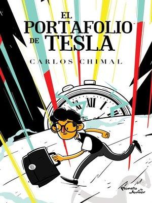 cover image of El portafolio de Tesla