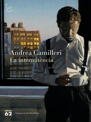 cover image of La intermitència