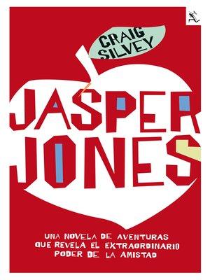cover image of Jasper Jones