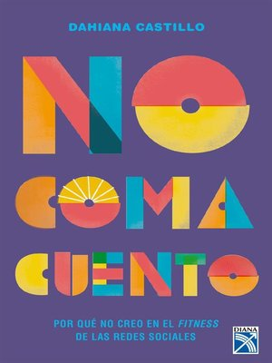 cover image of No coma cuento