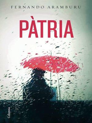 cover image of Pàtria