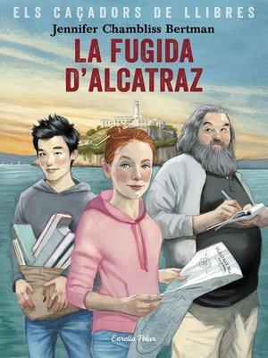 cover image of La fugida d'Alcatraz