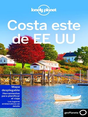 cover image of Costa este de EE UU 2