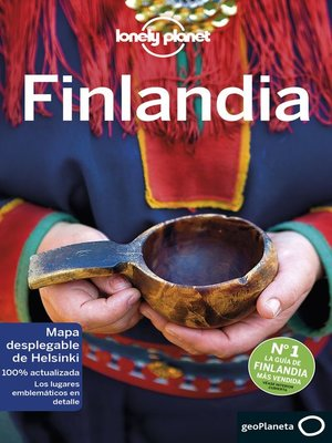 cover image of Finlandia 4