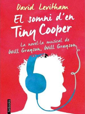cover image of El somni d'en Tiny Cooper