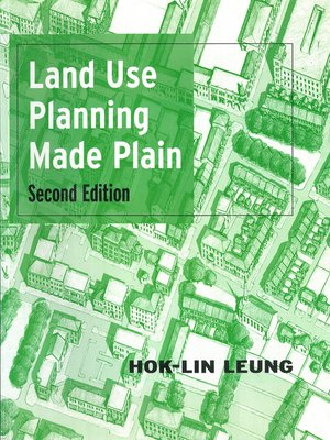 cover image of Land Use Planning Made Plain