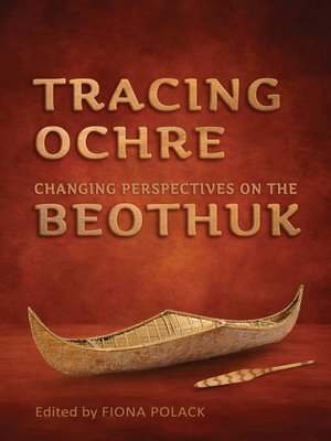 cover image of Tracing Ochre