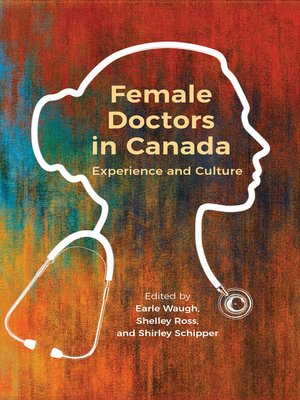 cover image of Female Doctors in Canada