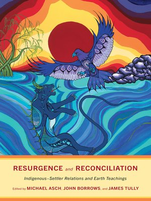 cover image of Resurgence and Reconciliation