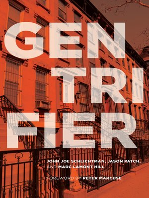 cover image of Gentrifier