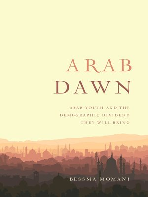 cover image of Arab Dawn