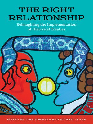 cover image of The Right Relationship