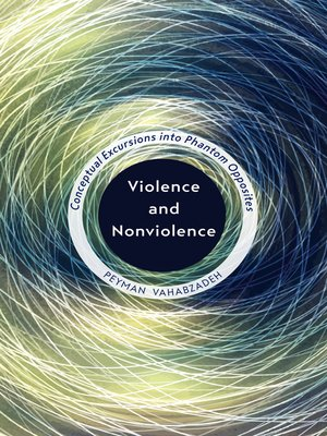 cover image of Violence and Nonviolence