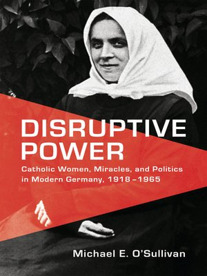 cover image of Disruptive Power