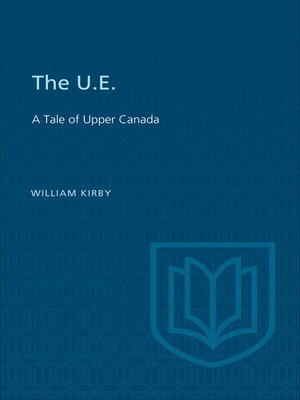 cover image of The U.E.