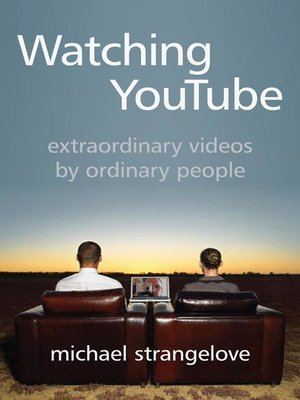 cover image of Watching YouTube