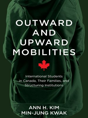 cover image of Outward and Upward Mobilities