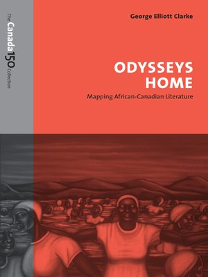 cover image of Odysseys Home