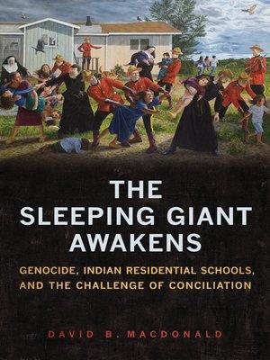 cover image of The Sleeping Giant Awakens