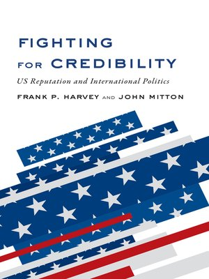 cover image of Fighting for Credibility