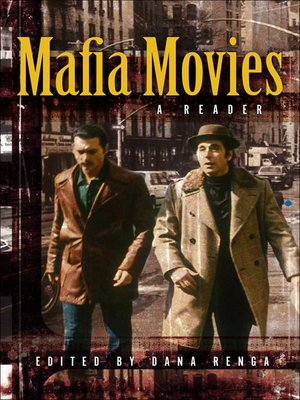 cover image of Mafia Movies