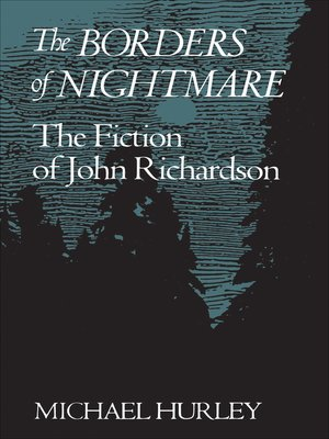 cover image of The Borders of Nightmare