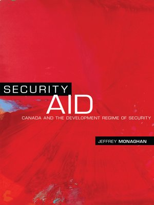 cover image of Security Aid