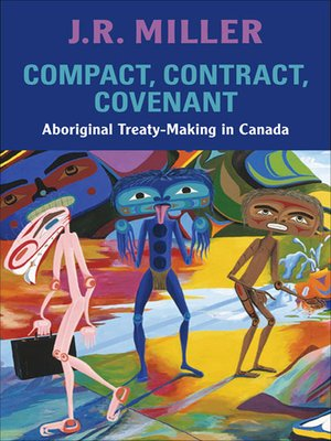 cover image of Compact, Contract, Covenant