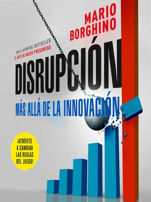 cover image of Disrupción