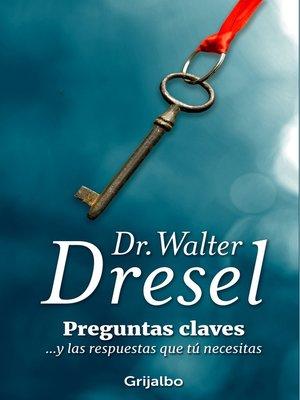 cover image of Preguntas claves