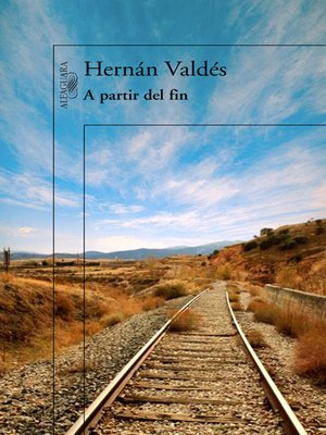cover image of A partir del fin