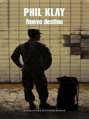 cover image of Nuevo destino